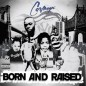 Cormega Born And Raised Album Cover
