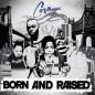 Cormega Born And Raised Album Cover