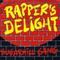 Sugar Hill Gang - Rappers Delight (12'' Vinyl, 1989)